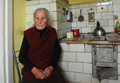 Pani Władysławy recepta na długie życie (zdjęcia)