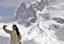 Jakie okulary na zimę w góry