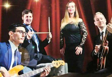 Malwinka – ostrowiecka Lady Jazz z Bostonu