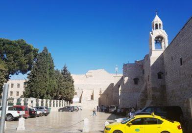 Betlejem… gdzie Chrystus się narodził (zdjęcia)