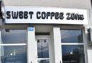 Do Sweet Coffee Zone w Rynku na pyszną kawę i gofry bąbelkowe